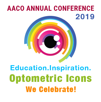 19Conference logo